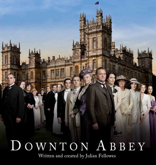 Downton abbey wallpaper (2)