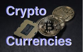 Crypocurrency