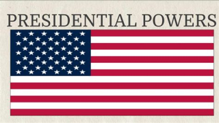 Presidentialpowers